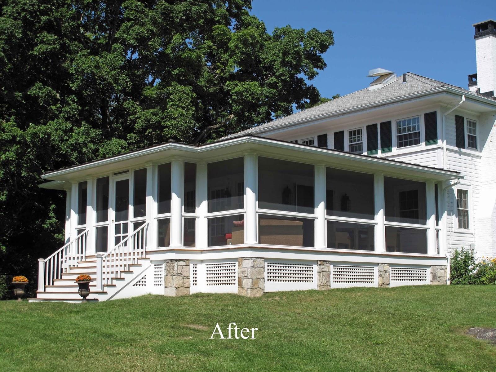 John Everett Scofield Architectural Design Remodeling