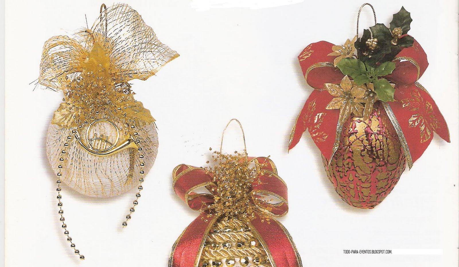 Todo para eventos julio 2011 - Como decorar la corona de adviento ...