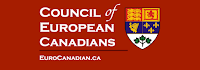 click pic ... Council of European Canadians
