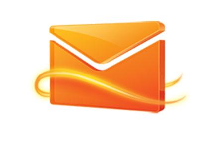 outlook correo