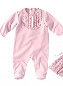 Ropa de Bebes, Pijamas