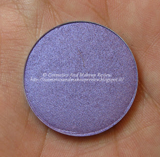 Nabla - Butterfly Valley Collection - Lilac Wonder refill