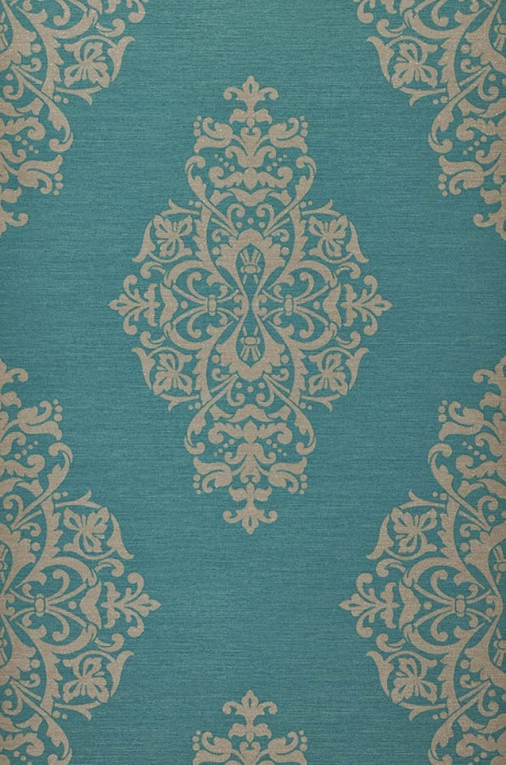 Blog De Decora O Arquitrecos Agosto 2014 ~ Papel De Parede Azul Tiffany Quarto