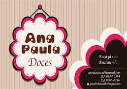 ANA PAULA DOCES