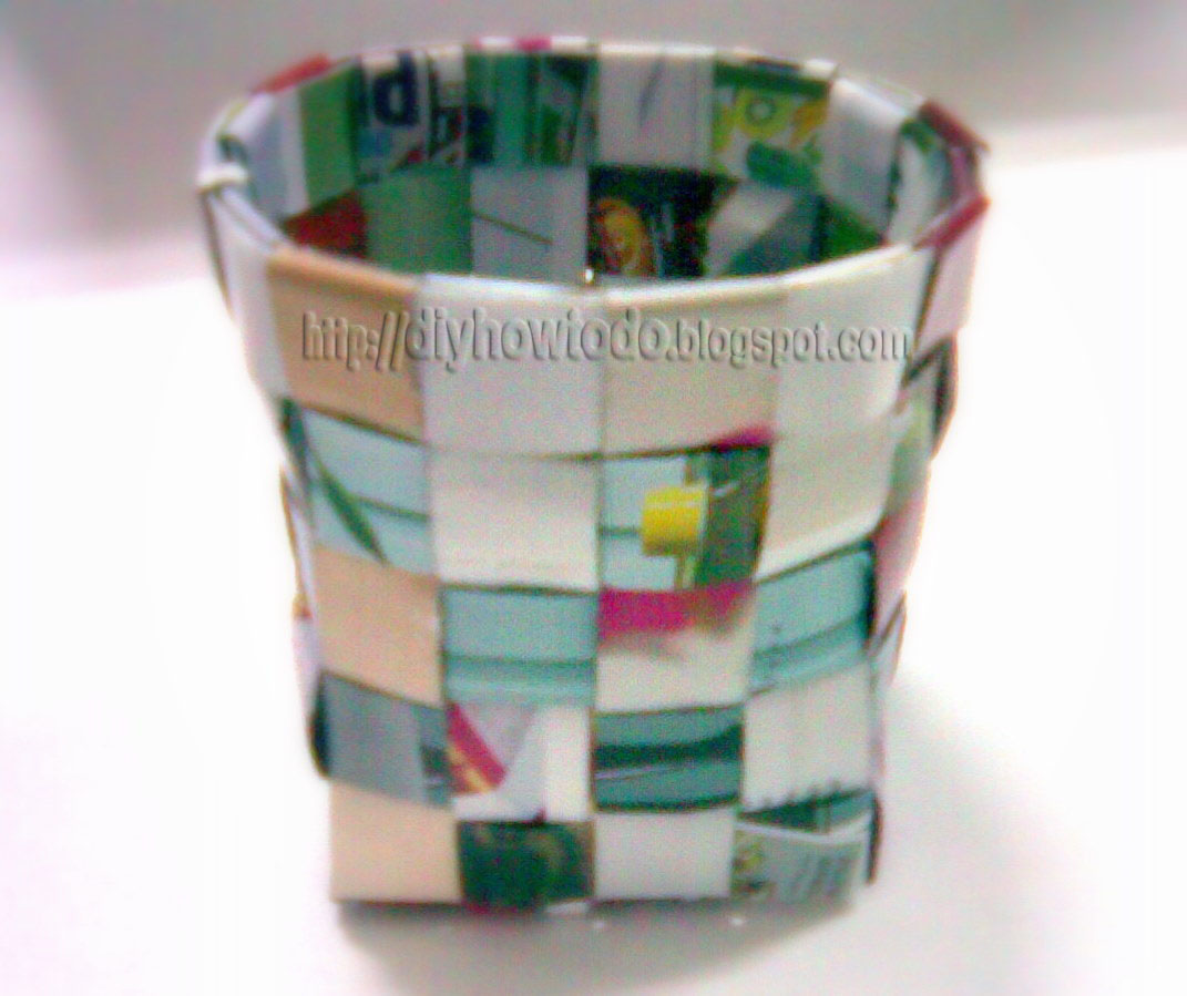 recycle basket, recycle plastic bag , recycle plastic basket,how to weave plastic basket, diy plastic basket,weave plastic strip