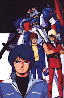 Download Mobile Suit Zeta Gundam