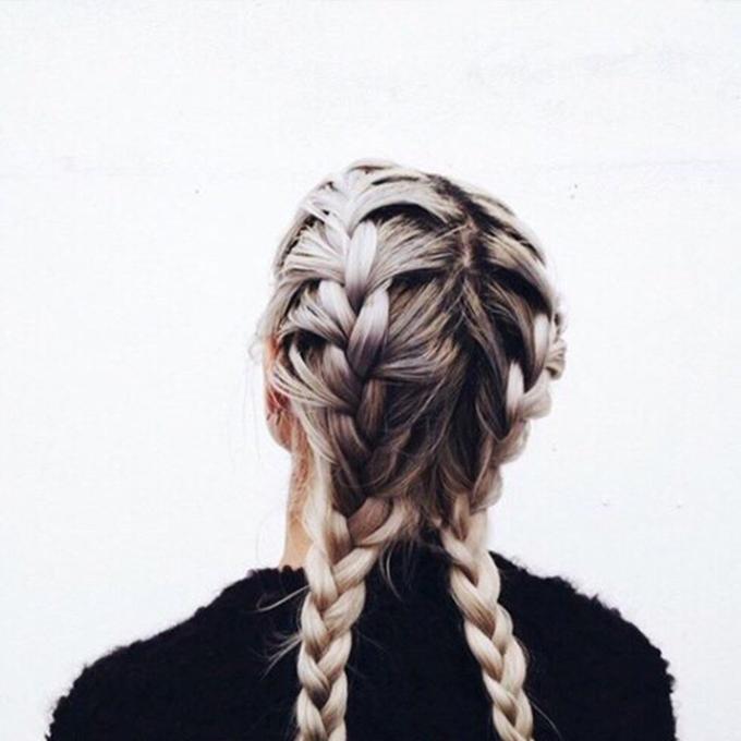 Inspire-se: Penteados para o seu dia-a-dia