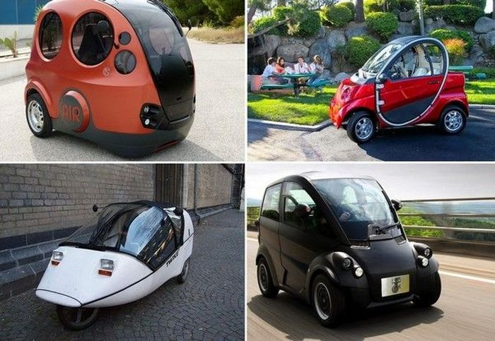 Most unusual city car garage car for Mid city motor world used cars
