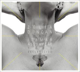 Zélia Duncan – Tudo Esclarecido (2012) download