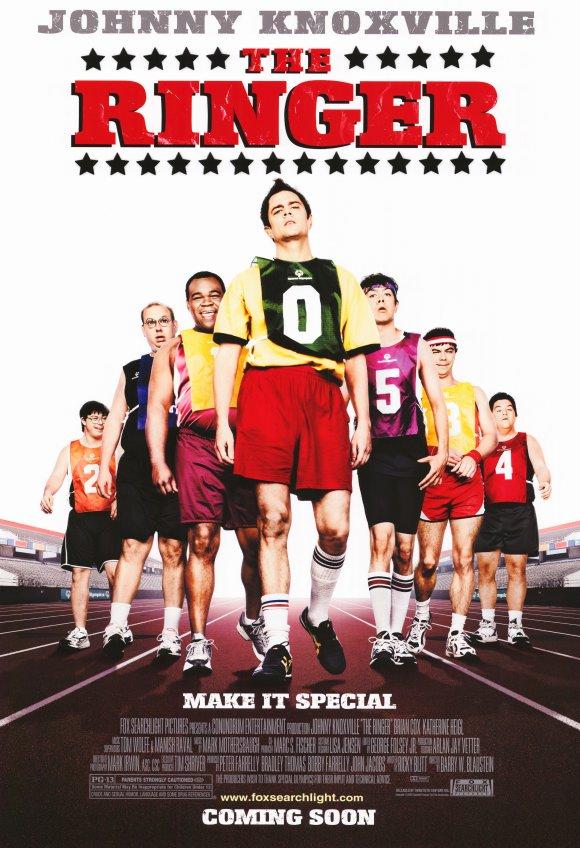 The Ringer full movie