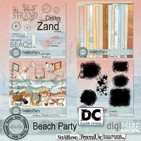 Sept.2016 HSA - DC - Beach Party bundle