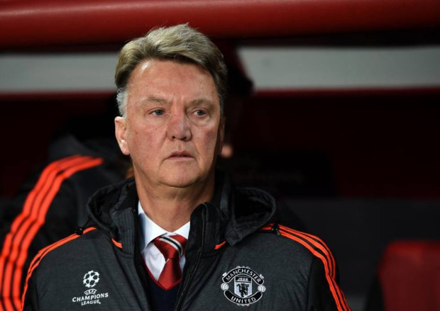 Van Gaal says Schweinsteiger can do better (Picture:Getty images)