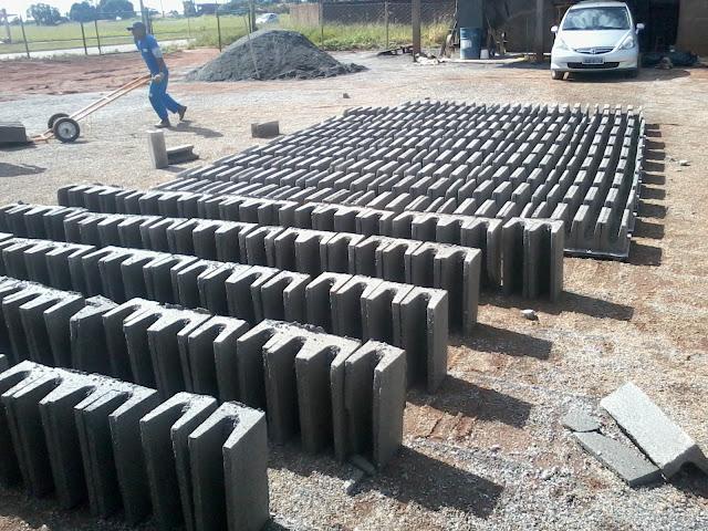 fabrica de blocos de concreto blog usimak