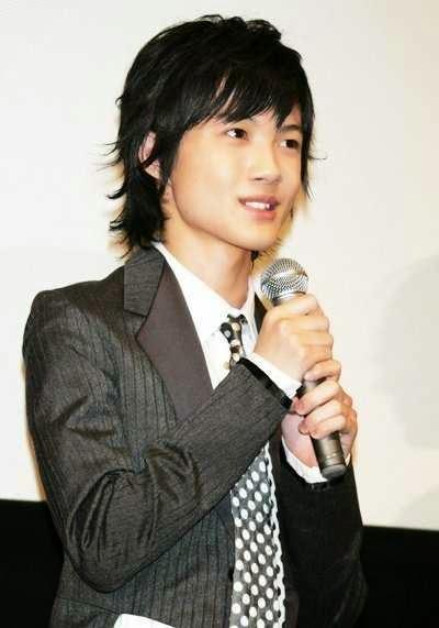 Biodata Ryunosuke Kamiki