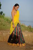 Tholi Sandhya Velalo Heroine Greeshma photos-thumbnail-13