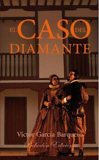 El caso del diamante (Víctor García Barquero)