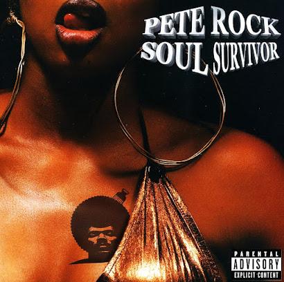 Pete Rock – Soul Survivor (1998)