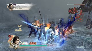 Dynasty Warriors 6 RIP Full