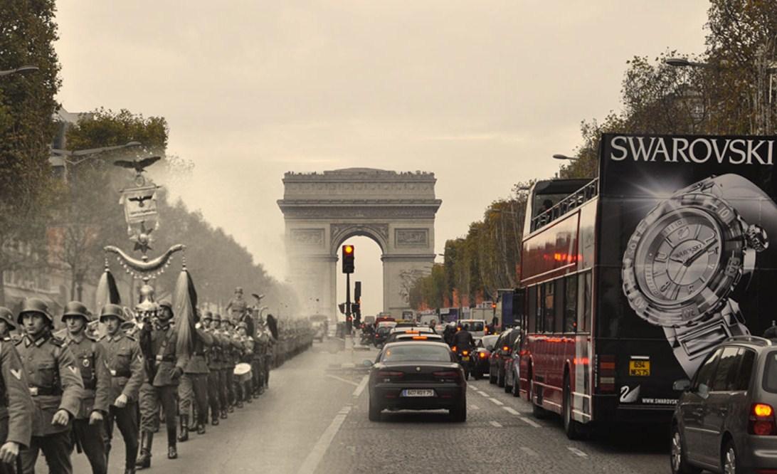 Εκτάκτως στο Παρίσι ο Βαρουφάκης
