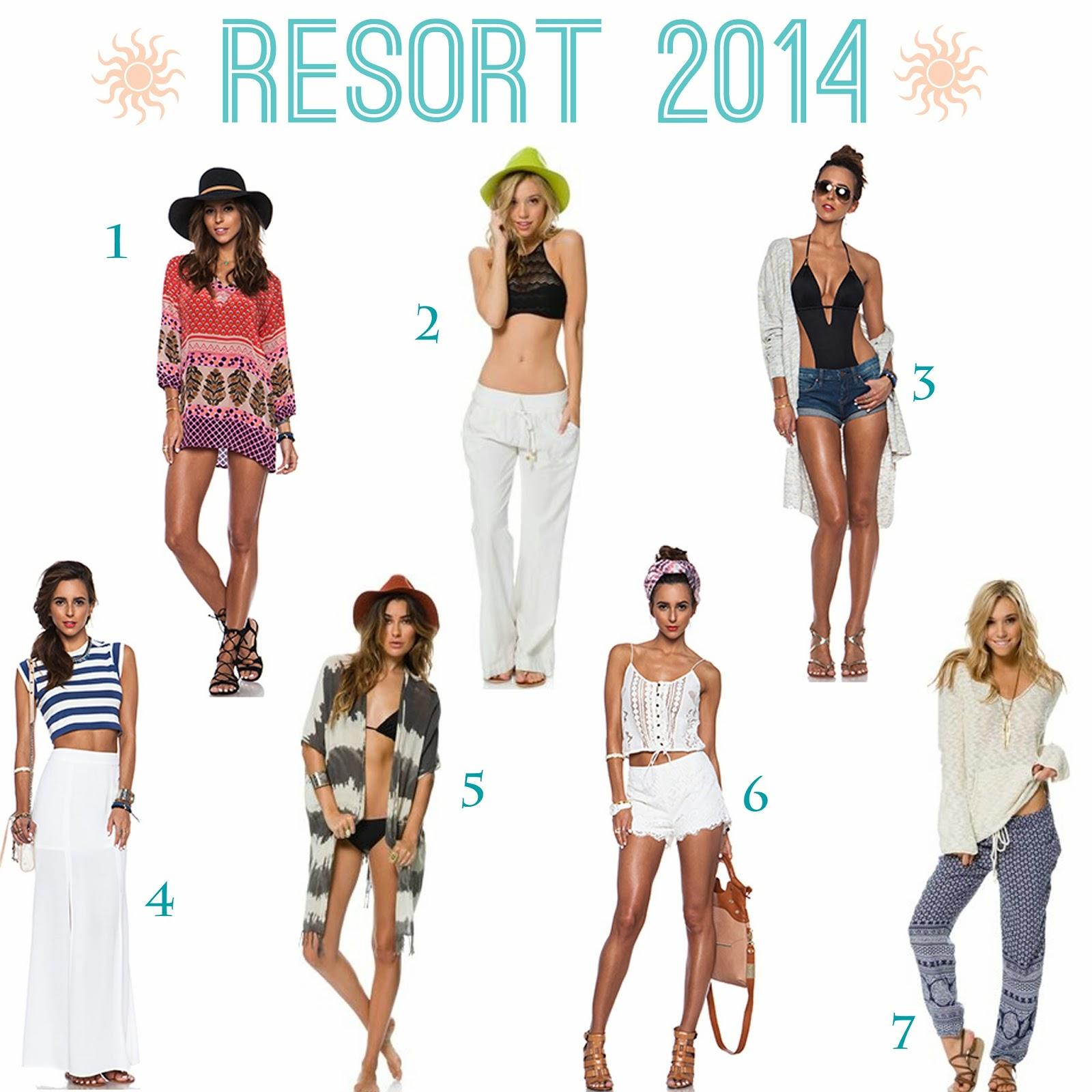6f5b1c6498b3 Typical Domestic Babe  Resort 2014