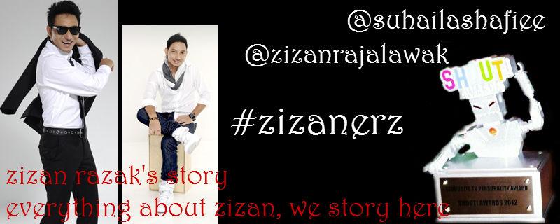 zizan's story