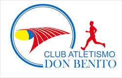 CLUB ATLETISMO TIENDAS PAVO DON BENITO