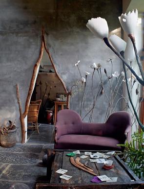 Монолитный дом из арболита своими руками