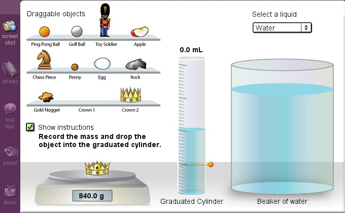 mystery powder lab answers