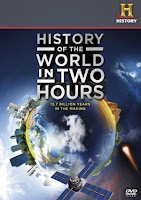 La historia del mundo en 2 horas (2011) online y gratis