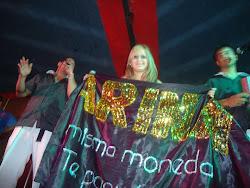 FANS CLUB CON LA MISMA MONEDA
