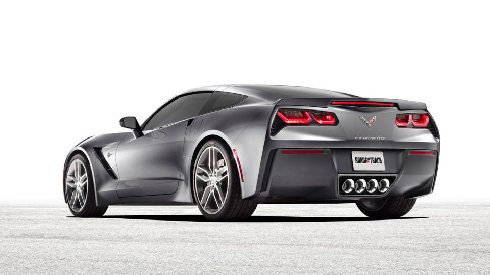 The rear end is already somewhat controversial but I like the Camaro