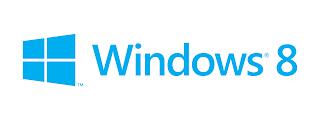 Microsoft Windows 8 official logo/wallpaper (topicswhatsoever.blogpsot.com)