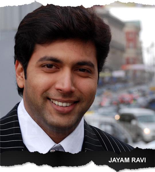 Jayam Ravi HD Wallpapers Free Download