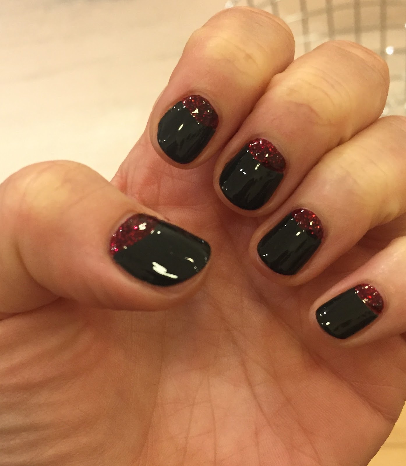 The Beauty of Life: My Latest Mani Meets Salon and Spa Directory ...