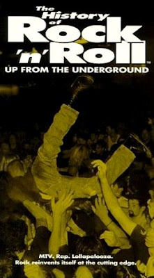 Episode Ten: Up From Underground