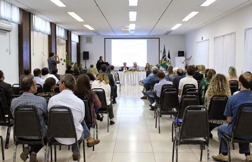 Encontro de Secretários Municipais de Trabalho e Renda reúne representantes de diversos municípios em Nova Friburgo