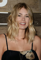 Tori Praver Hairstyle