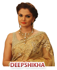 Deepshikha Bigg Boss Season 8 Contestant.