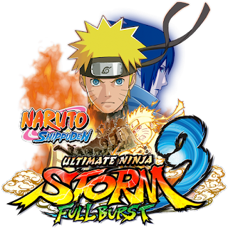 Naruto Shippuden Ultimate Ninja Storm 3 Full Burst – RELOADED