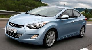 New-Hyundai-Elantra-White-Silver