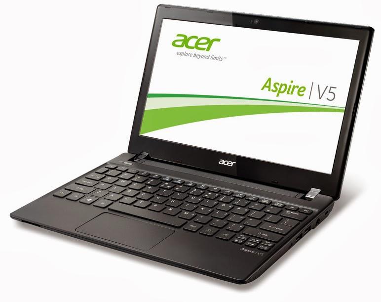 Acer Aspire V5 131 Drivers Download