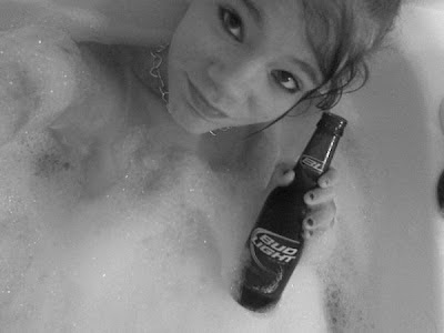 Bath in Beer and Revive Your Senses