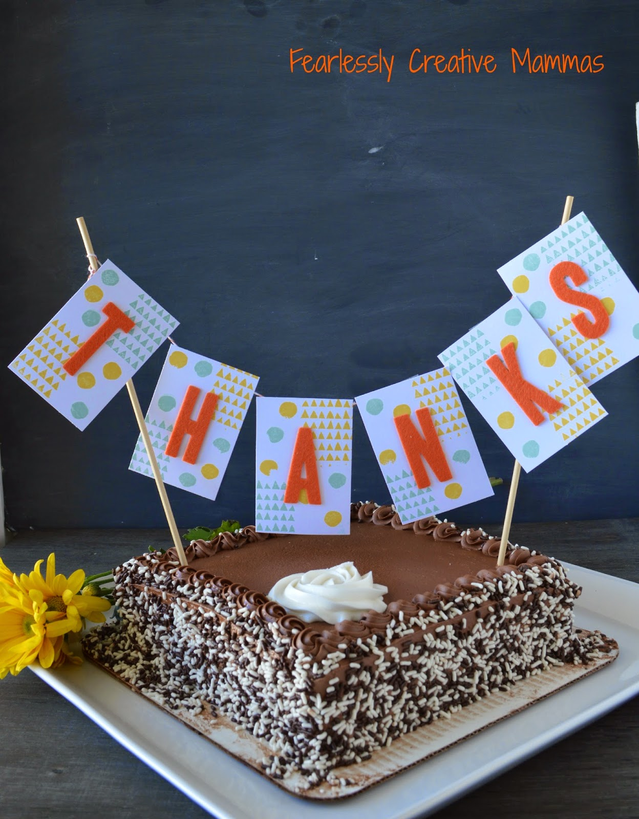 Layers of Gratitude + a Giveaway #paperpumpkin