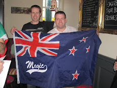 Magic NZ Flag