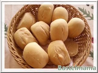 Brot selber backen, Brötchen, Sonntag, Frühstück