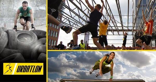 Invitaţie la URBATLON, 20 iunie 2015, Arena Nationala, Bucureşti. Alergare cu obstacole. Obstacole