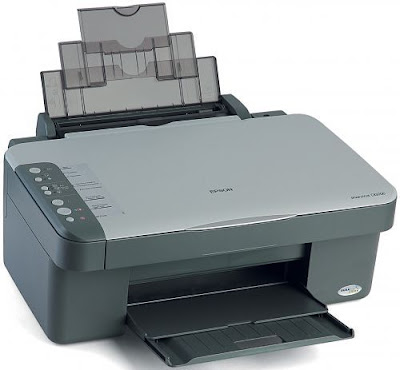 принтер  Epson Stylus CX3700