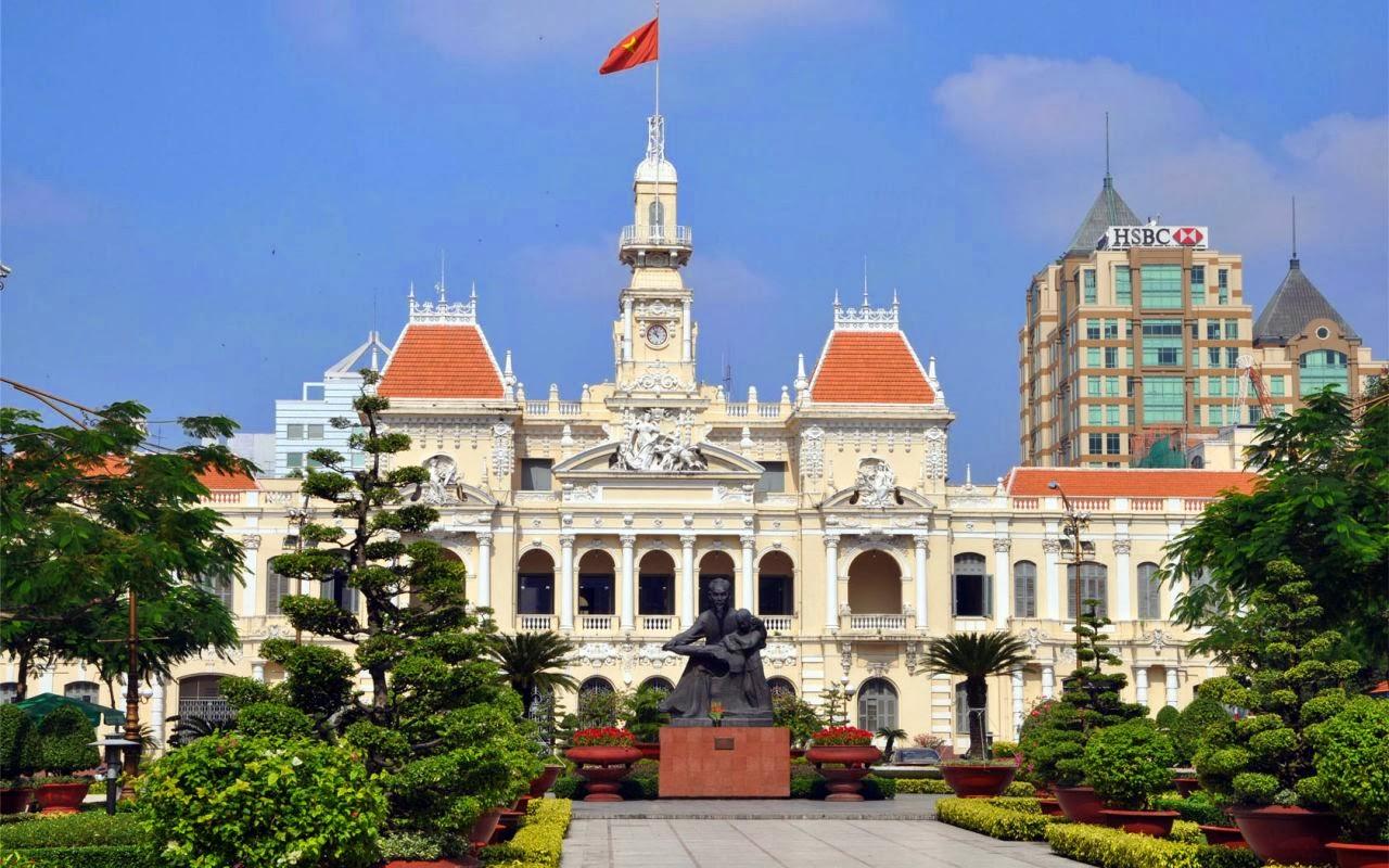 Ho Chi Minh (2013)