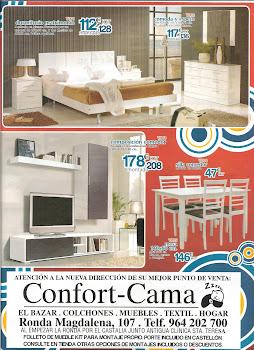 Muebles oferta kit muebles economicos y o baratos para for Muebles baratos castellon