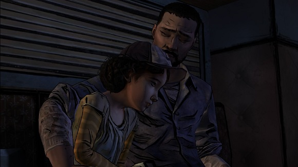 The Walking Dead Season Two Episode 5 Screenshot 2 The Walking Dead Season Two Episode 5 CODEX